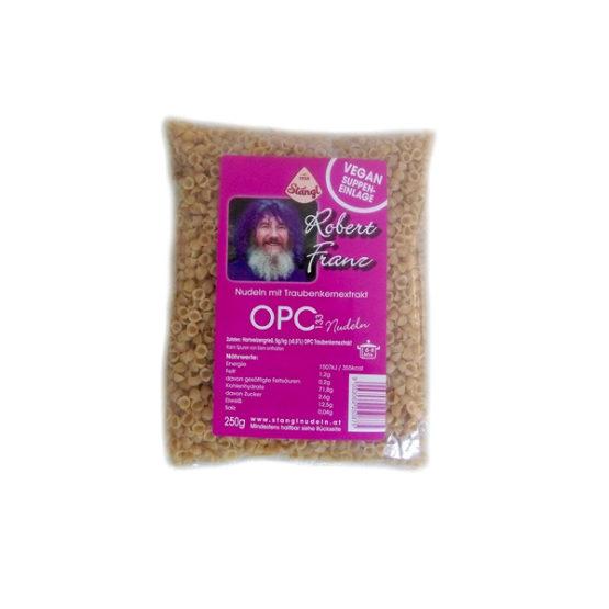 Suppenmuscherl mit Traubenkernextrakt OPC Vegan